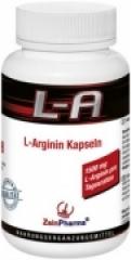Zein Pharma L-Arginin, 90 Kapseln Dose